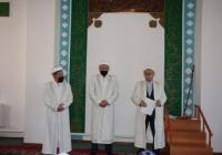 Сарыкөл: Имамдарға үлкен сенім артылды