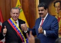 Турция построит мечеть в столице Венесуэлы