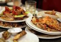 В Саудовской Аравии будут штрафовать за недоеденные блюда