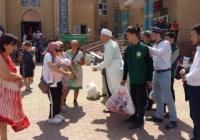 Қостанай: Рамазан сыйлары